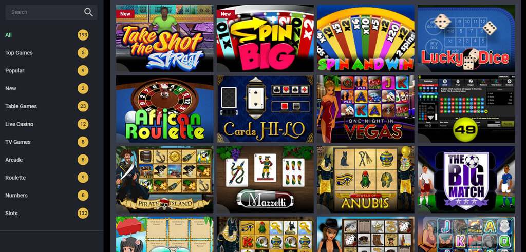 Start playing at Bet9ja Slot Games - Betnception.com