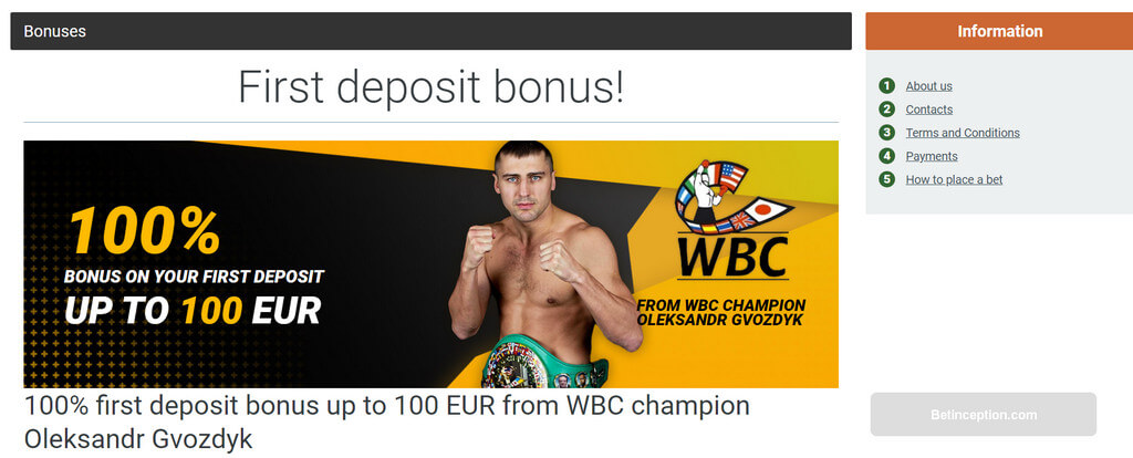 How to get the Melbet Welcome Bonus Offer for sports?